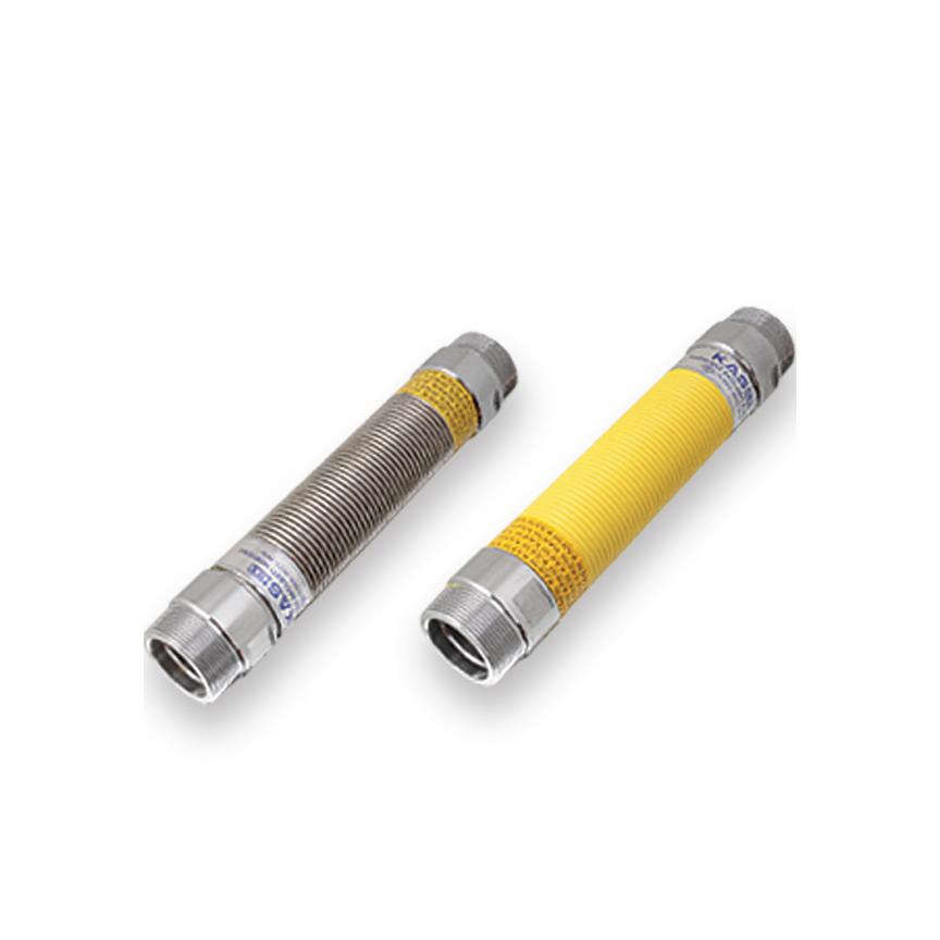 Nipel+Nipel Serisi Kutu Bağlantı Flexi (Samsun) 3040-3041