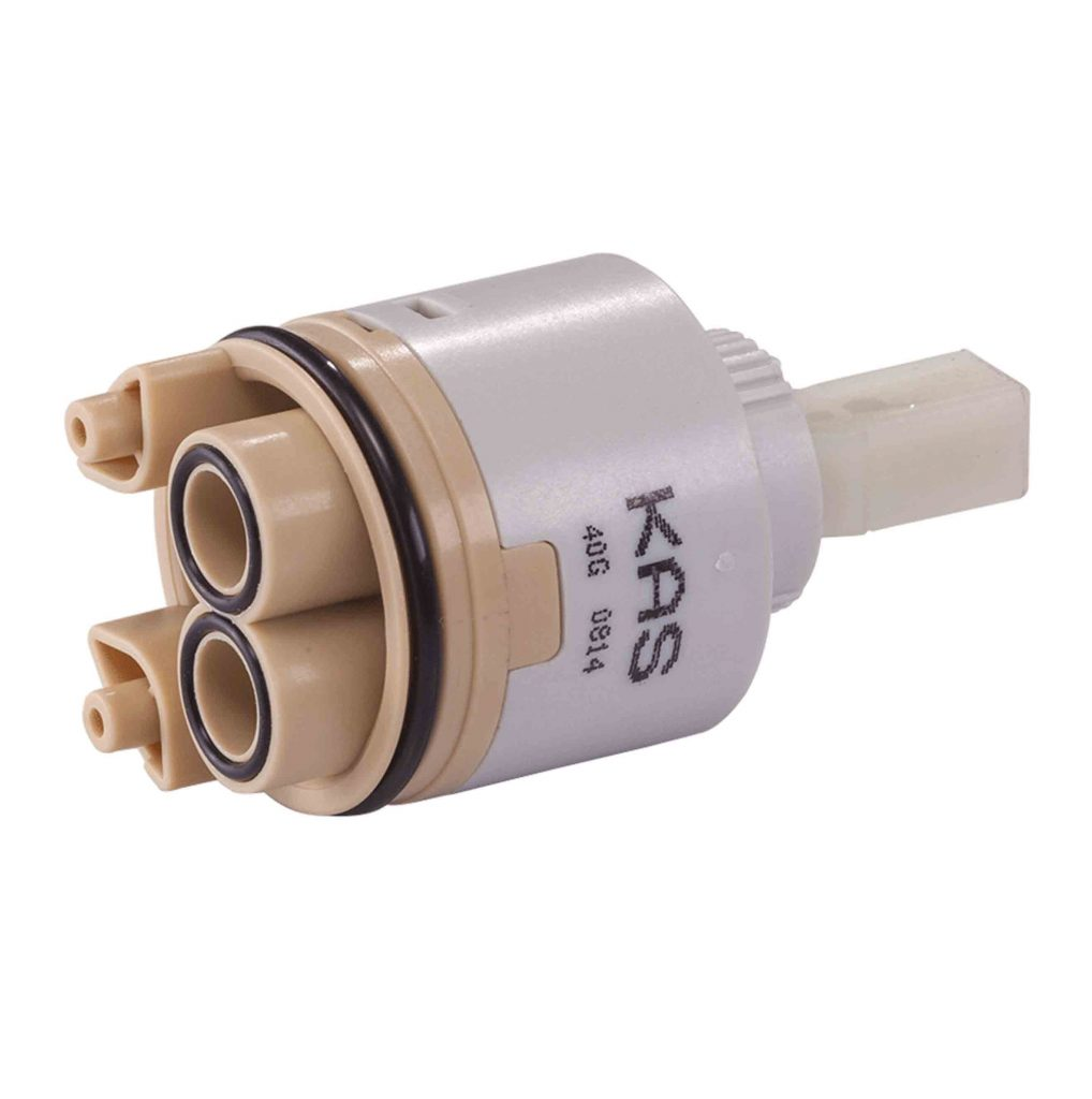 40 mm Replacement Long Faucet Cartridge