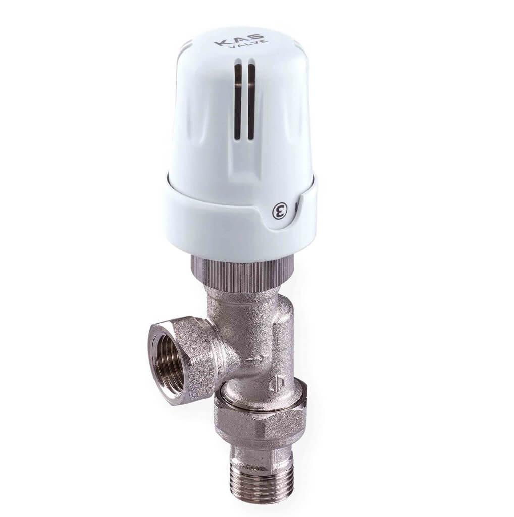 Axial-Thermostatic-Radiator-Valve