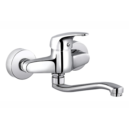 Kitchen Mixer – Wall Type