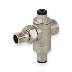 Pressure Reducer With union