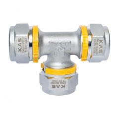 Tee-Fittings-for-flexible-gas-hose