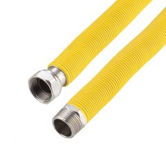 coated-extensible-flexible-gas-connection-hose-nut-nipple-f-m-3-4-dn16