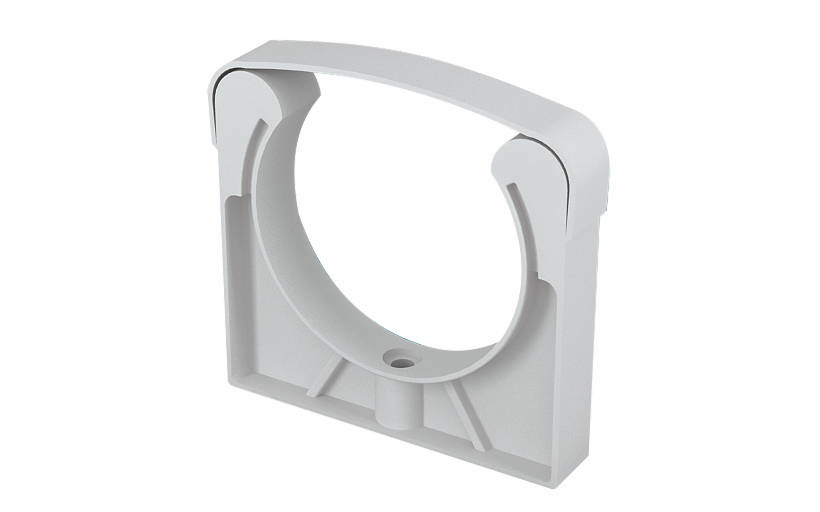 PVC Pipe Clamp | KAS
