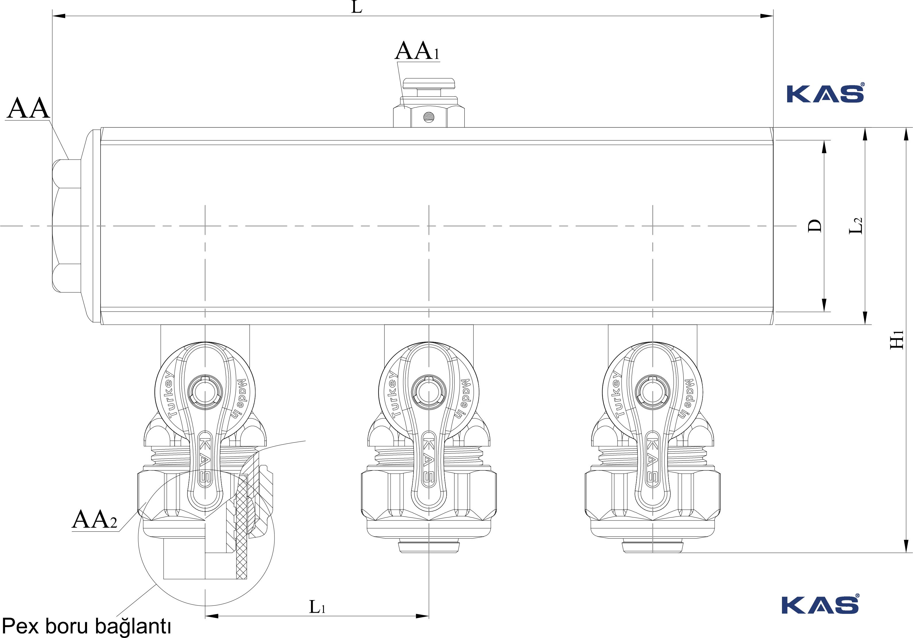 Mini-vanali-kollektor-montaj-resimi