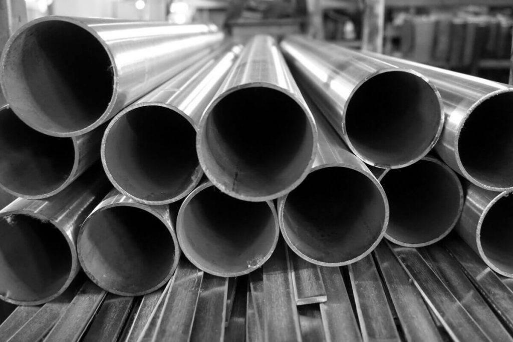 çelik borular hakkında bilgi