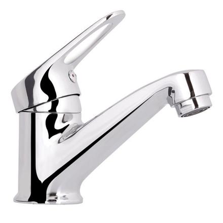 Berilyum-Washbasin-Mixer