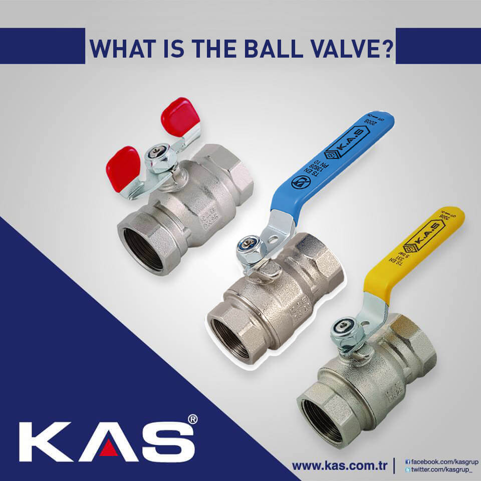 What is the Ball Valve
