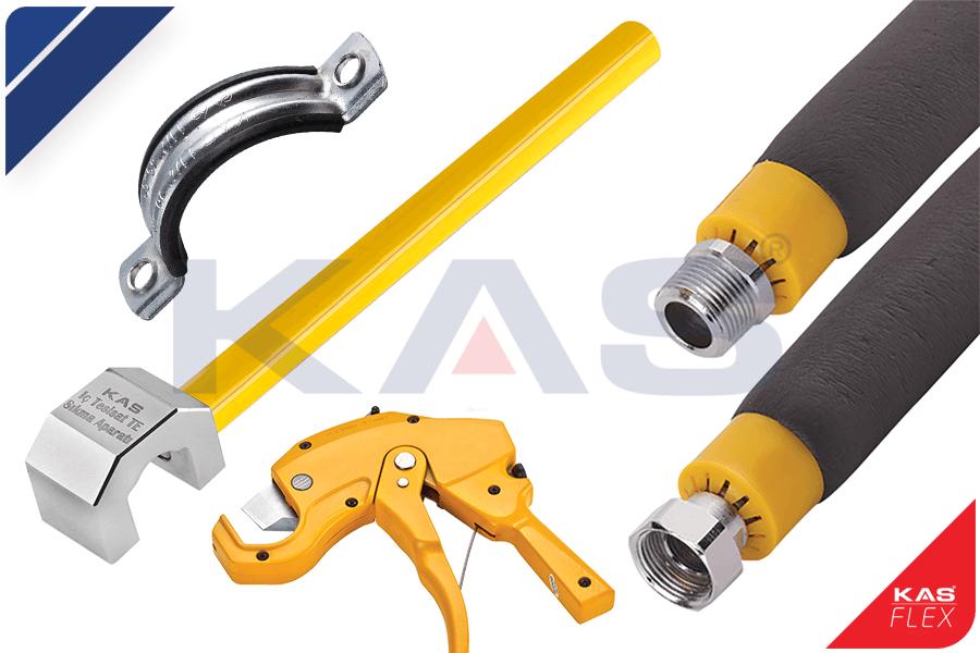 Accesorios-piezas-herramientas-manguera-flexible