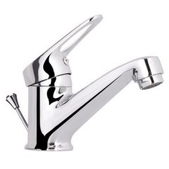 Berilyum Washbasin Mixer with Pop-up Waste