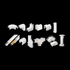 Hortum-Kanal-ve-Ek-Parcalari-Beyaz-renk