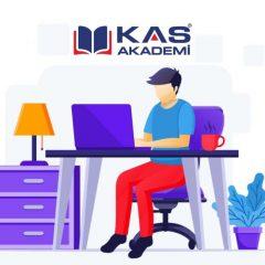 KAS-Akademi-Online-Egitim-Projesi