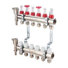 brass-manifold-set-with-flow-meter
