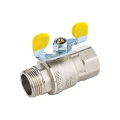 full-bore-brass-ball-valve-for-n-gas-with-butterfly-handle-mob-5-f-m